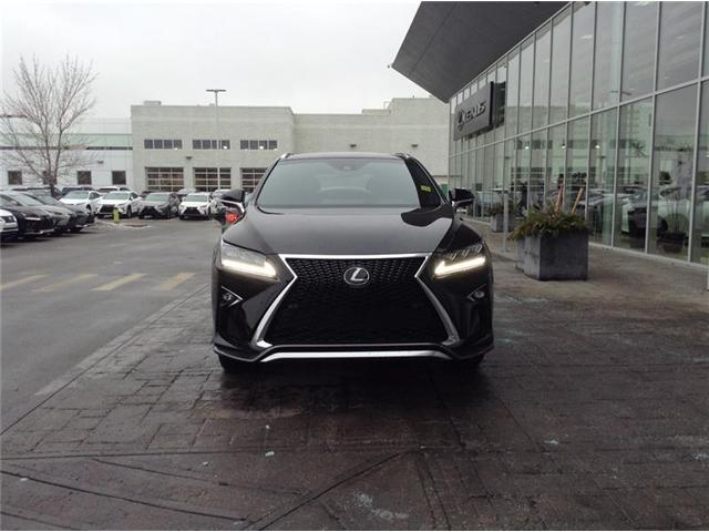 2019 Lexus RX 350 Base (Stk: 190349) in Calgary - Image 2 of 10
