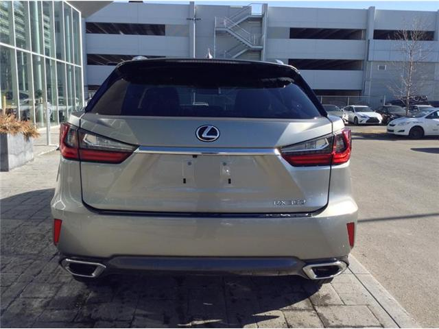 2019 Lexus RX 350 Base (Stk: 190441) in Calgary - Image 3 of 9