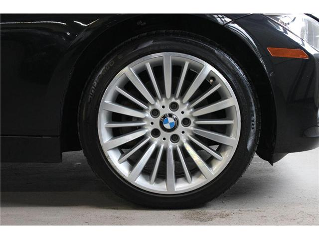 2015 BMW 328d xDrive (Stk: 291275) in Vaughan - Image 2 of 30