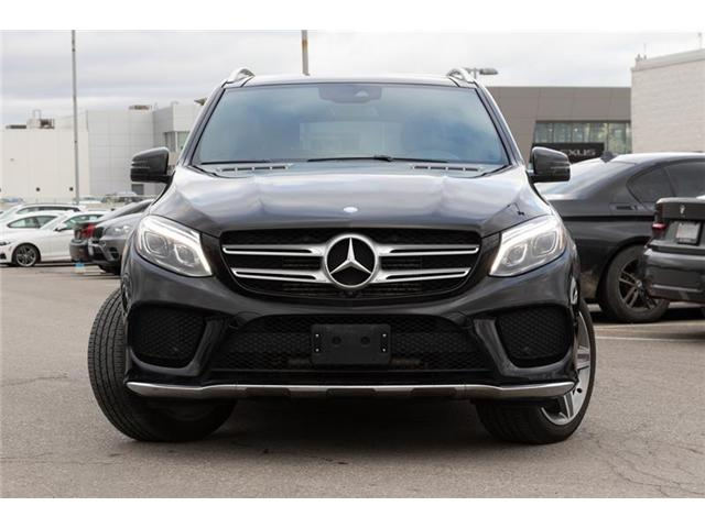 2016 Mercedes-Benz GLE-Class Base (Stk: 35464A) in Ajax - Image 2 of 22