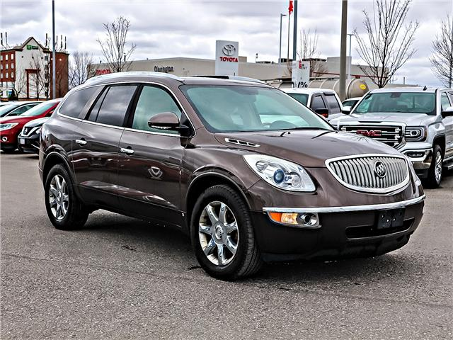 2010 Buick Enclave CXL (Stk: 1210A) in Bowmanville - Image 3 of 27