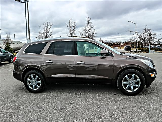 2010 Buick Enclave CXL (Stk: 1210A) in Bowmanville - Image 4 of 27