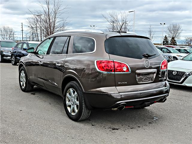2010 Buick Enclave CXL (Stk: 1210A) in Bowmanville - Image 7 of 27