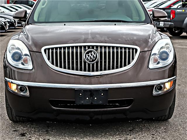 2010 Buick Enclave CXL (Stk: 1210A) in Bowmanville - Image 9 of 27
