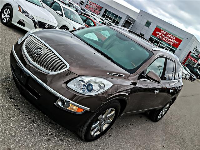 2010 Buick Enclave CXL (Stk: 1210A) in Bowmanville - Image 11 of 27