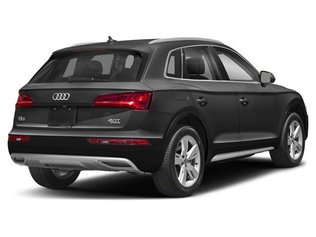 2019 Audi Q5 45 Technik (Stk: N5177) in Calgary - Image 3 of 9