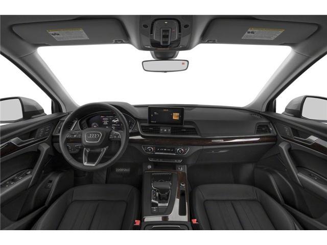 2019 Audi Q5 45 Technik (Stk: N5179) in Calgary - Image 5 of 9