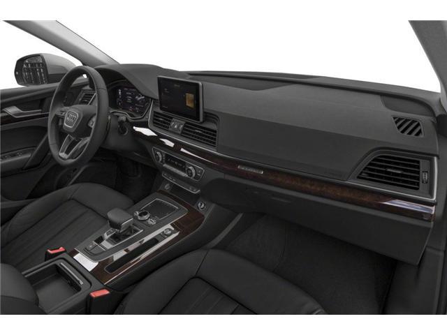 2019 Audi Q5 45 Technik (Stk: N5179) in Calgary - Image 9 of 9