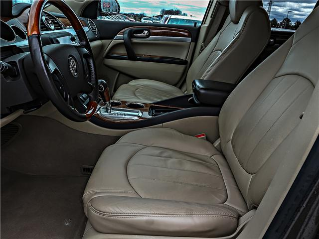 2010 Buick Enclave CXL (Stk: 1210A) in Bowmanville - Image 15 of 27