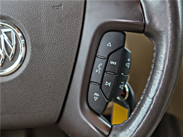 2010 Buick Enclave CXL (Stk: 1210A) in Bowmanville - Image 20 of 27