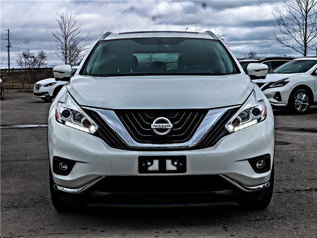 2016 Nissan Murano SL (Stk: GN100788L) in Bowmanville - Image 2 of 30