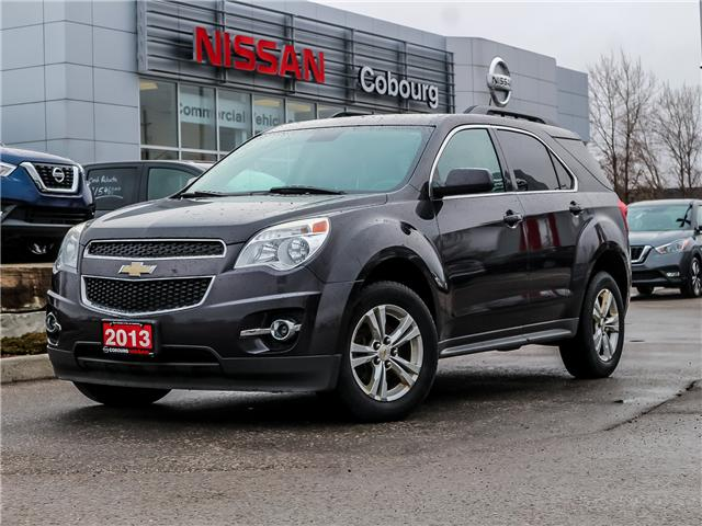 2013 Chevrolet Equinox 1LT (Stk: KC599595A) in Cobourg - Image 1 of 27