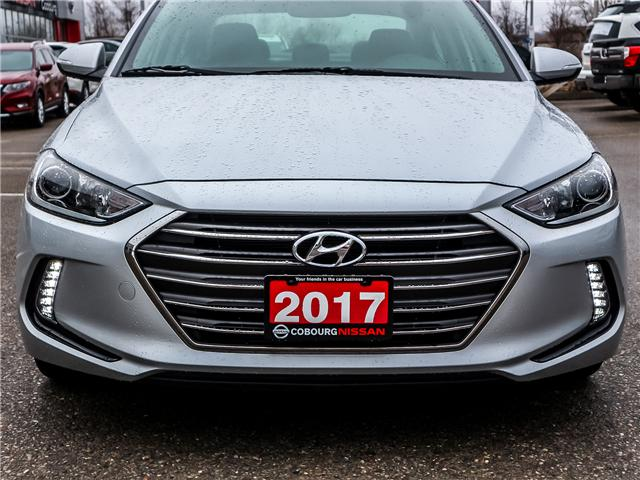2017 Hyundai Elantra Limited SE (Stk: HW170327L) in Cobourg - Image 9 of 31