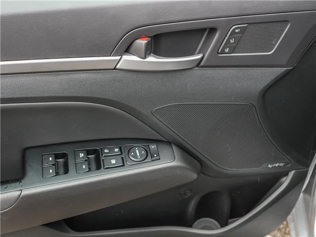2017 Hyundai Elantra Limited SE (Stk: HW170327L) in Cobourg - Image 15 of 31