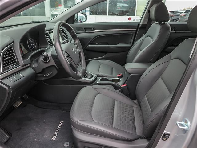 2017 Hyundai Elantra Limited SE (Stk: HW170327L) in Cobourg - Image 17 of 31