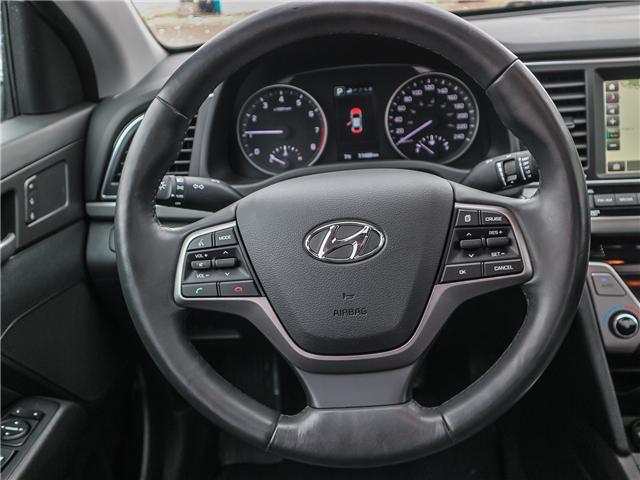 2017 Hyundai Elantra Limited SE (Stk: HW170327L) in Cobourg - Image 20 of 31