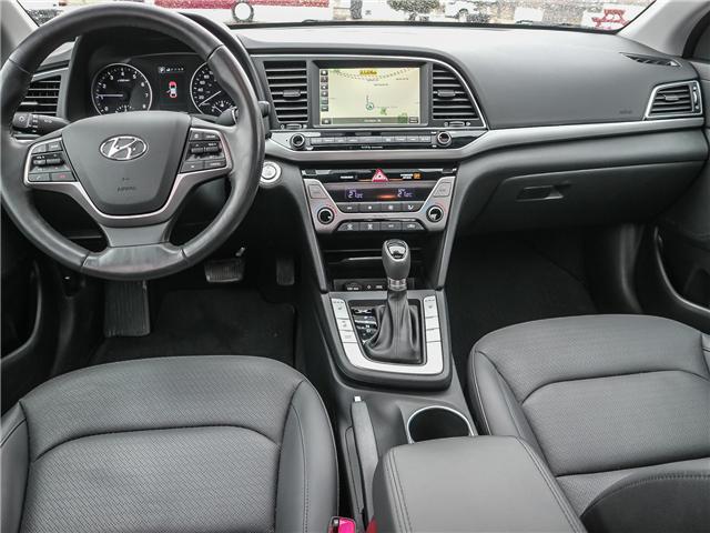 2017 Hyundai Elantra Limited SE (Stk: HW170327L) in Cobourg - Image 21 of 31