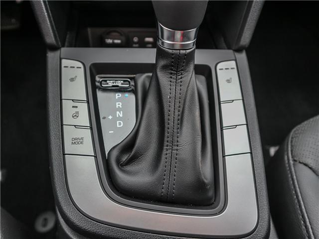 2017 Hyundai Elantra Limited SE (Stk: HW170327L) in Cobourg - Image 23 of 31