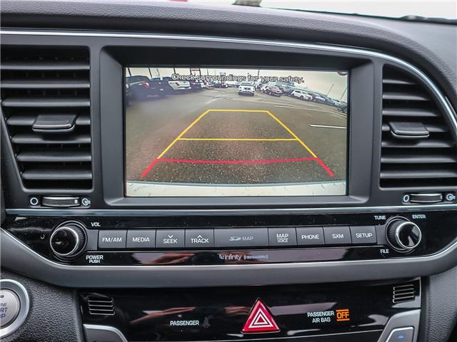 2017 Hyundai Elantra Limited SE (Stk: HW170327L) in Cobourg - Image 31 of 31