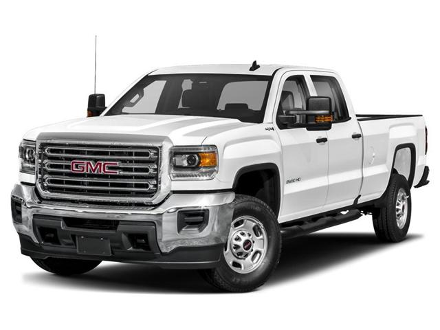 2019 GMC Sierra 2500HD Base (Stk: G9K073) in Mississauga - Image 1 of 9