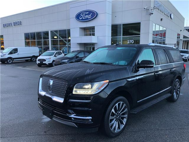 2018 Lincoln Navigator L Select (Stk: RP1974) in Vancouver - Image 1 of 25