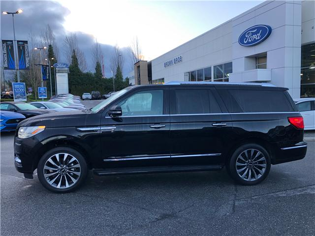2018 Lincoln Navigator L Select (Stk: RP1974) in Vancouver - Image 2 of 25