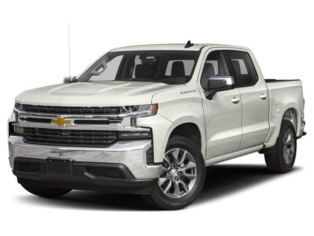 2019 Chevrolet Silverado 1500 LT Trail Boss (Stk: 204796) in Brooks - Image 2 of 30