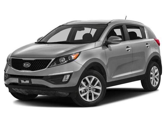 2016 Kia Sportage LX (Stk: 19DT192A) in Carleton Place - Image 1 of 10