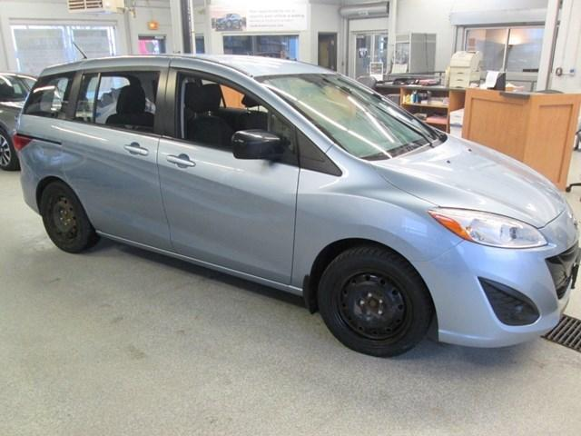 0620e41432 ... 2013 Mazda Mazda5 GS (Stk  198031) in Gloucester - Image 6 of 14 ...