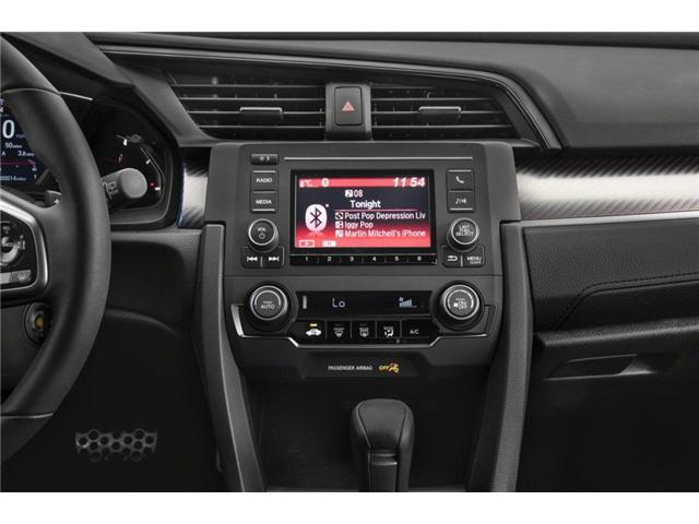 2019 Honda Civic Sport (Stk: C19750) in Toronto - Image 7 of 9