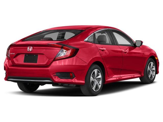 2019 Honda Civic LX (Stk: C19755) in Toronto - Image 3 of 9