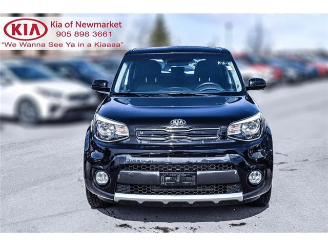 2019 Kia Soul EX (Stk: P0823) in Newmarket - Image 2 of 19