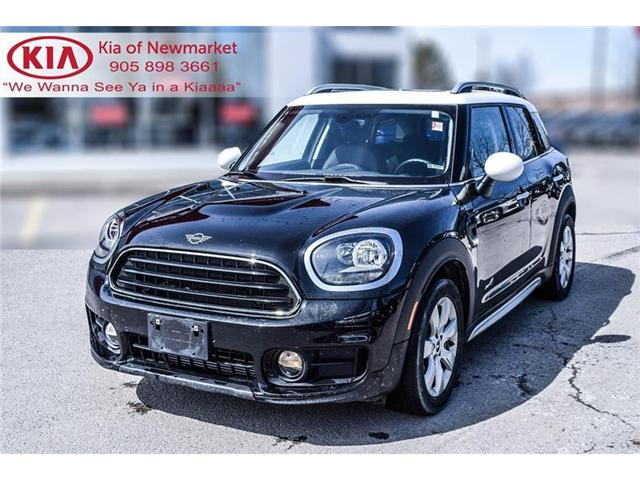 2019 MINI Countryman Cooper (Stk: P0836) in Newmarket - Image 1 of 18