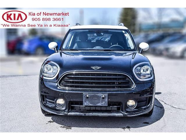 2019 MINI Countryman Cooper (Stk: P0836) in Newmarket - Image 2 of 18