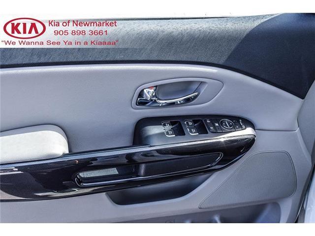 2019 Kia Sedona SX (Stk: P0839) in Newmarket - Image 7 of 22