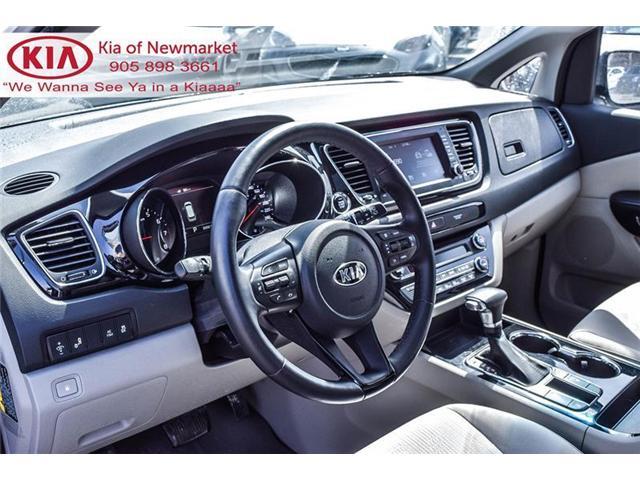 2019 Kia Sedona SX (Stk: P0839) in Newmarket - Image 8 of 22