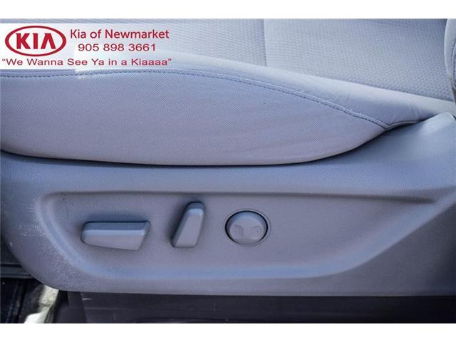 2019 Kia Sedona SX (Stk: P0839) in Newmarket - Image 9 of 22