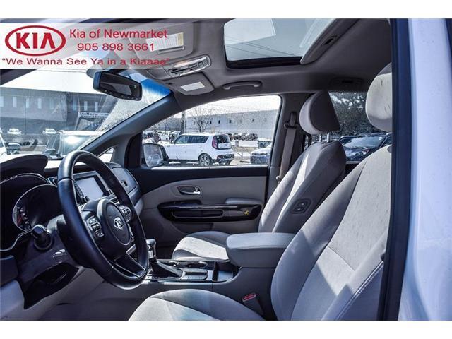 2019 Kia Sedona SX (Stk: P0839) in Newmarket - Image 10 of 22