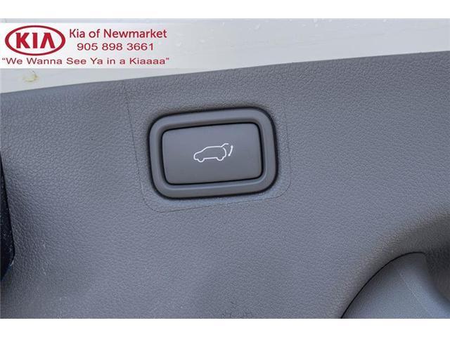 2019 Kia Sedona SX (Stk: P0839) in Newmarket - Image 14 of 22