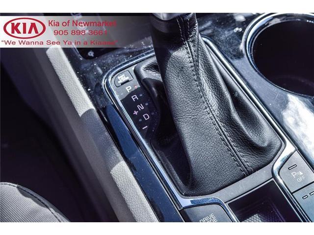 2019 Kia Sedona SX (Stk: P0839) in Newmarket - Image 19 of 22