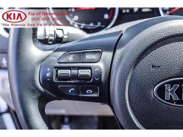 2019 Kia Sedona SX (Stk: P0839) in Newmarket - Image 21 of 22