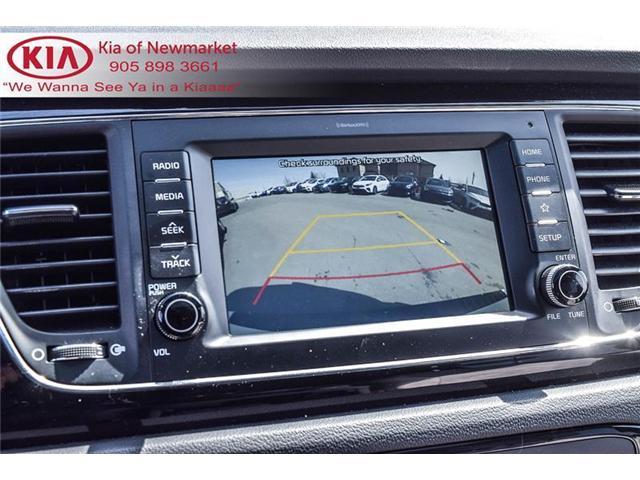 2019 Kia Sedona SX (Stk: P0839) in Newmarket - Image 22 of 22
