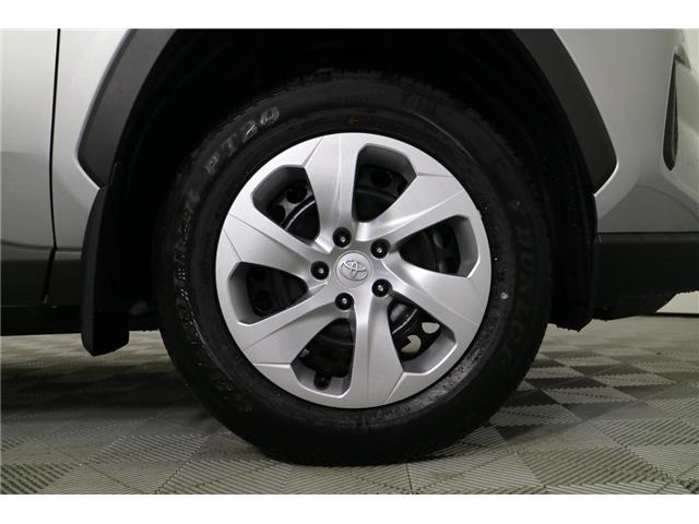2019 Toyota RAV4 LE (Stk: 291537) in Markham - Image 8 of 20