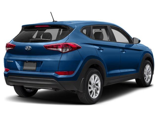 2018 Hyundai Tucson  (Stk: R9185A) in Brockville - Image 3 of 9