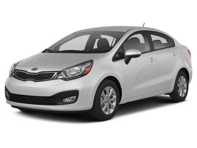2013 Kia Rio  (Stk: R9226A) in Brockville - Image 1 of 7