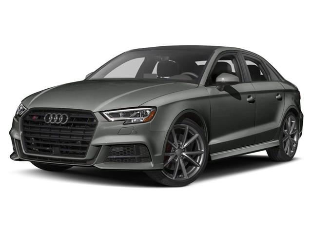 2019 Audi S3 2.0T Progressiv (Stk: 52541) in Ottawa - Image 1 of 9