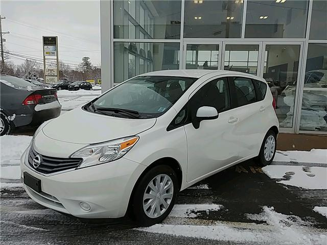 2014 Nissan Versa Note  (Stk: U0342) in New Minas - Image 1 of 17
