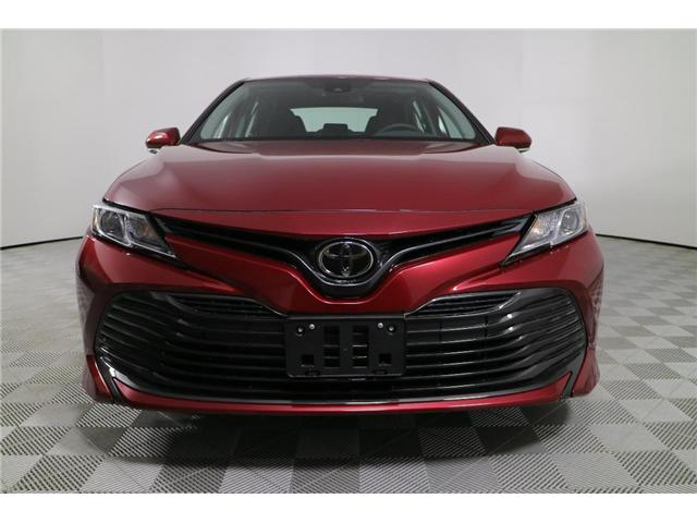 2019 Toyota Camry LE (Stk: 291310) in Markham - Image 2 of 20