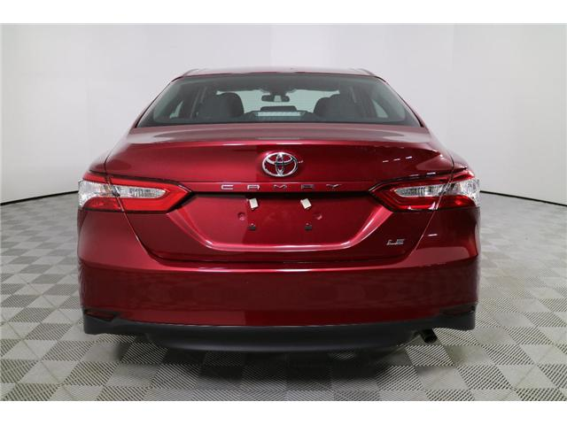 2019 Toyota Camry LE (Stk: 291310) in Markham - Image 6 of 20