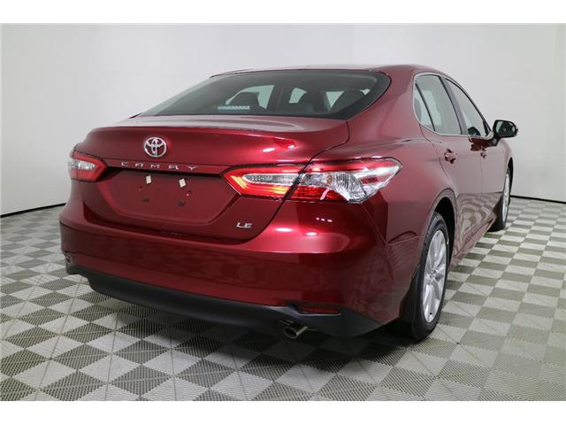 2019 Toyota Camry LE (Stk: 291310) in Markham - Image 7 of 20